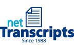 Net Transcripts, Inc.
